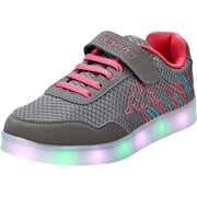 Kappa Sneaker Low Taks Flash K Sneaker  bunt