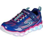 Skechers Sneaker Low S Lights Lumos Sneaker  blau