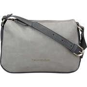 Marc Picard Taschen Handtasche  grau