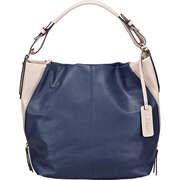 Marc Picard Taschen Henkeltasche  blue
