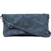 Marco Tozzi Taschen Schultertasche  blau