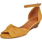 Massin Prospekt Sandale  gelb