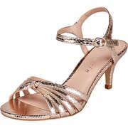 Massin Sandaletten Sandale  rosa