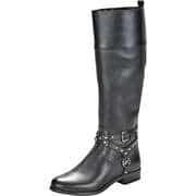 Michael Kors Klassische Stiefel Preston Boot Stiefel  schwarz