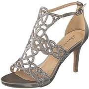 Alma en Pena Damen Sommerschuhe Sandale  bronze