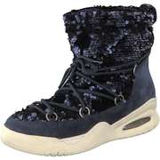 Movie´s Winterstiefel Moonboot  blau