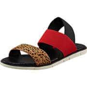 Movie´s Riemchen Sandale  braun