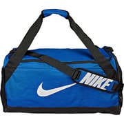 Nike Performance Blaue Schuhe Brasilia Medium Duffel Bag  blau