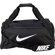 Nike Performance Schwarze Schuhe Brasilia (Medium) Duffel Bag  schwarz