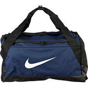 Nike Performance Blaue Schuhe Brasilia (Small) Duffel Bag  blau