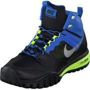 Nike Performance Sportschuhe Dual Fusion Hills Chill Mid  schwarz