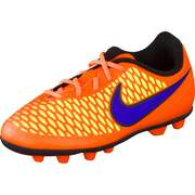 Nike Performance Sportschuhe Jr Magista Ola FG-R  orange