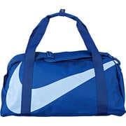 Nike Performance Blaue Schuhe Nike Gym Club Sporttasche  blau