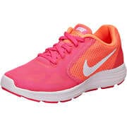 Nike Performance Sneaker Low WMNS Revolution 3  neonpink