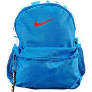 Nike Performance Blaue Schuhe Youth Brasilia Mini Backpack  blau