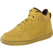 Nike Sportswear Sneaker High Court Borough Mid (GS)  weizengelb
