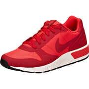 Nike Sportswear Sneaker Low Nightgazer LW  rot