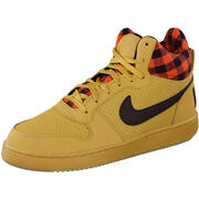 Nike Sportswear Sneaker High Nike Court Borough Mid Prem  weizengelb