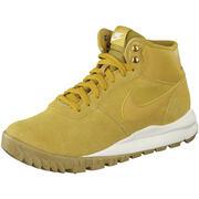 Nike Sportswear Sneaker High Nike Hoodland Suede  weizengelb