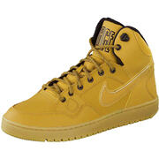 Nike Sportswear Sneaker High Son of Force Mid Winter  weizengelb