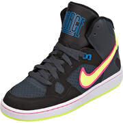 Nike Sportswear Stiefeletten Son of Force Mid  schwarz
