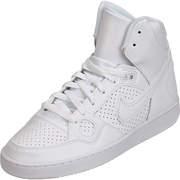 Nike Sportswear Sportschuhe Son of Force Mid  weiß