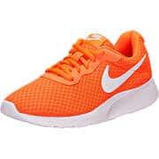 Nike Sportswear Sneaker Low WMNS Tanjun  neonorange