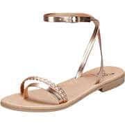 Post Xchange Damen Sommerschuhe Sandale  rosa