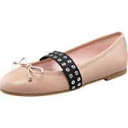 Pretty Ballerinas Klassisch Ballerina  rosa