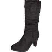 Puccetti Stiefel Stiefel  schwarz
