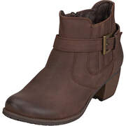 Puccetti Chelsea & Ankle Boots Stiefelette  mocca