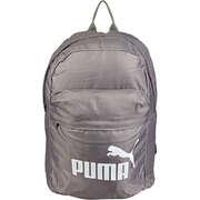 Puma Lifestyle Graue Schuhe Classic Backpack Rucksack  grau