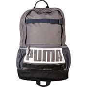 Puma Lifestyle Herren Rucksäcke Deck Backpack Rucksack  grau