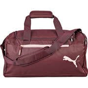 Puma Lifestyle Lila Schuhe Fundamentals Sports Bag S  lila