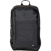 Puma Lifestyle Schwarze Schuhe S Backpack Rucksack  schwarz