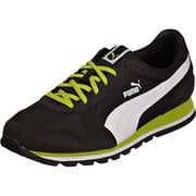 Puma Lifestyle Sneaker Low ST-Runner  schwarz