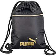 Puma Lifestyle Damen Rucksäcke WMN Core Seasonal Gym Sack  schwarz