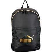 Puma Lifestyle Schwarze Schuhe WMN Core Seasonal Rucksack  schwarz