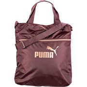Puma Lifestyle Handtaschen WMN Core Seasonal Shopper  lila