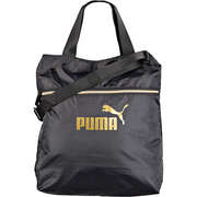 Puma Lifestyle Schwarze Schuhe WMN Core Seasonal Shopper  schwarz
