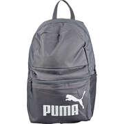 Puma Performance Graue Schuhe Phase Backpack Rucksack  grau