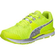 Puma Performance Dämpfung Speed 600 Ignite PWRCOOL Wn  neongelb
