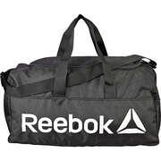 Reebok Prospekt Act Core M Sporttasche  schwarz