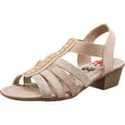 Relife Komfort Sandale  rosa