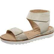 Remonte Schuhe Sandale  beige