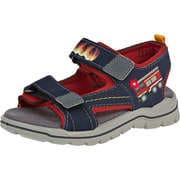 Ricosta Blaue Schuhe Fire  blau