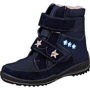 Ricosta Boots Sakire Klett Boots  blau
