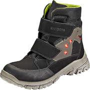 Ricosta Schneeboots Whizz Klett Boots  schwarz