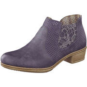 Rieker Ankle Ankle Boot  blau