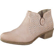 Rieker Ankle Ankle Boot  rosa